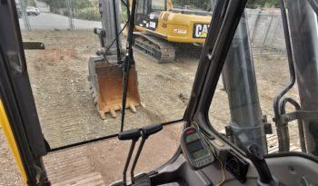VOLVO  EC290 LC  192 HP lleno