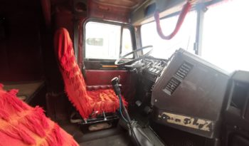 FREIGHTLINER  tracto camion lleno