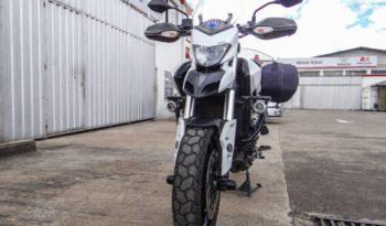 Ducati Hyperstrada 821 lleno