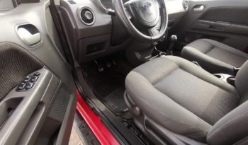FORD ECO SPORT lleno