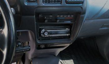 Toyota Stout II lleno